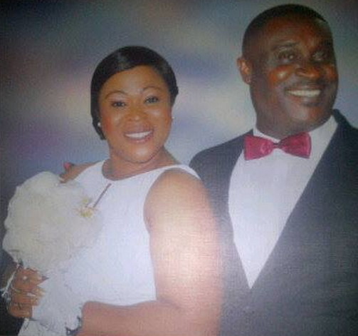 florence onuma husband