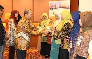 Kompetisi Guru, Kepala dan Pengawas Madrasah Berprestasi 2016