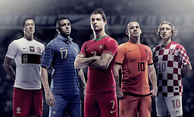 ¿Se está planteando Nike una retirada del fútbol?