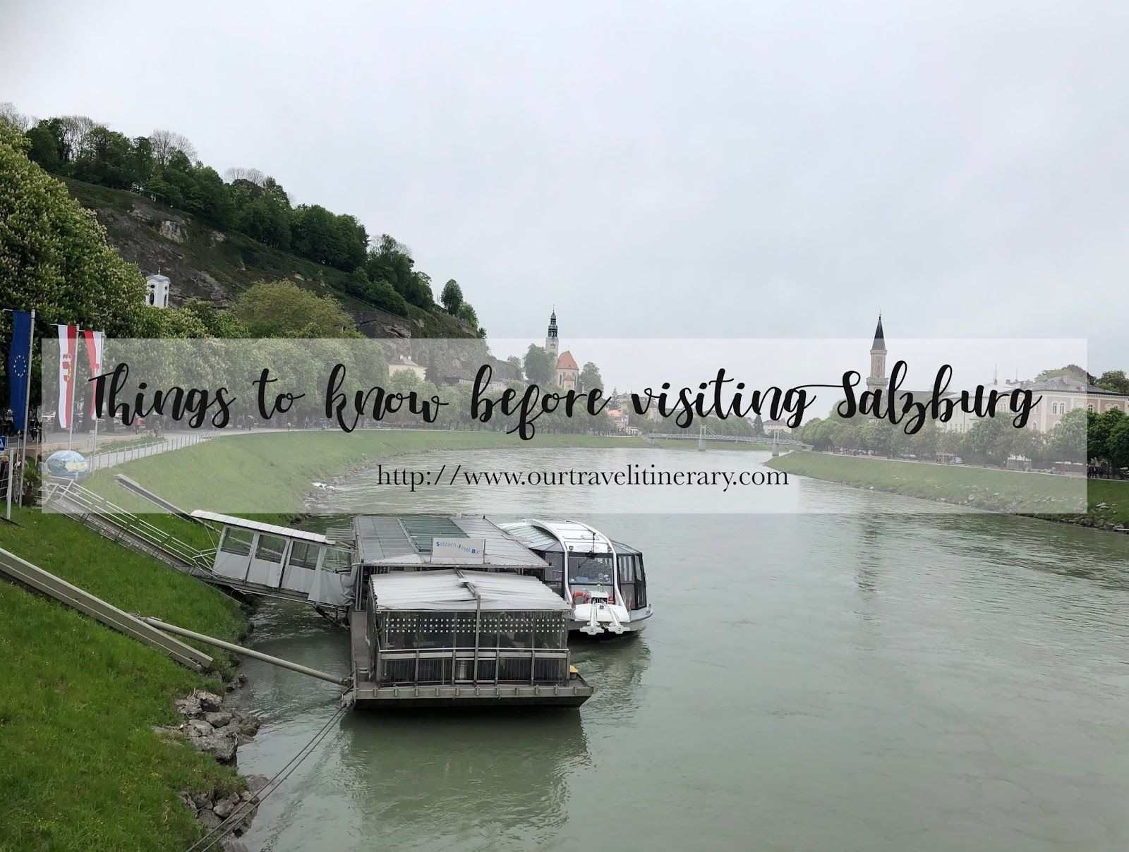 salzburg itinerary, things to do in salzburg