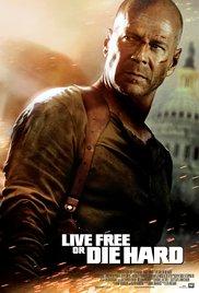 Watch Die Hard 4: Live Free or Die Hard Online Free 2007 Putlocker