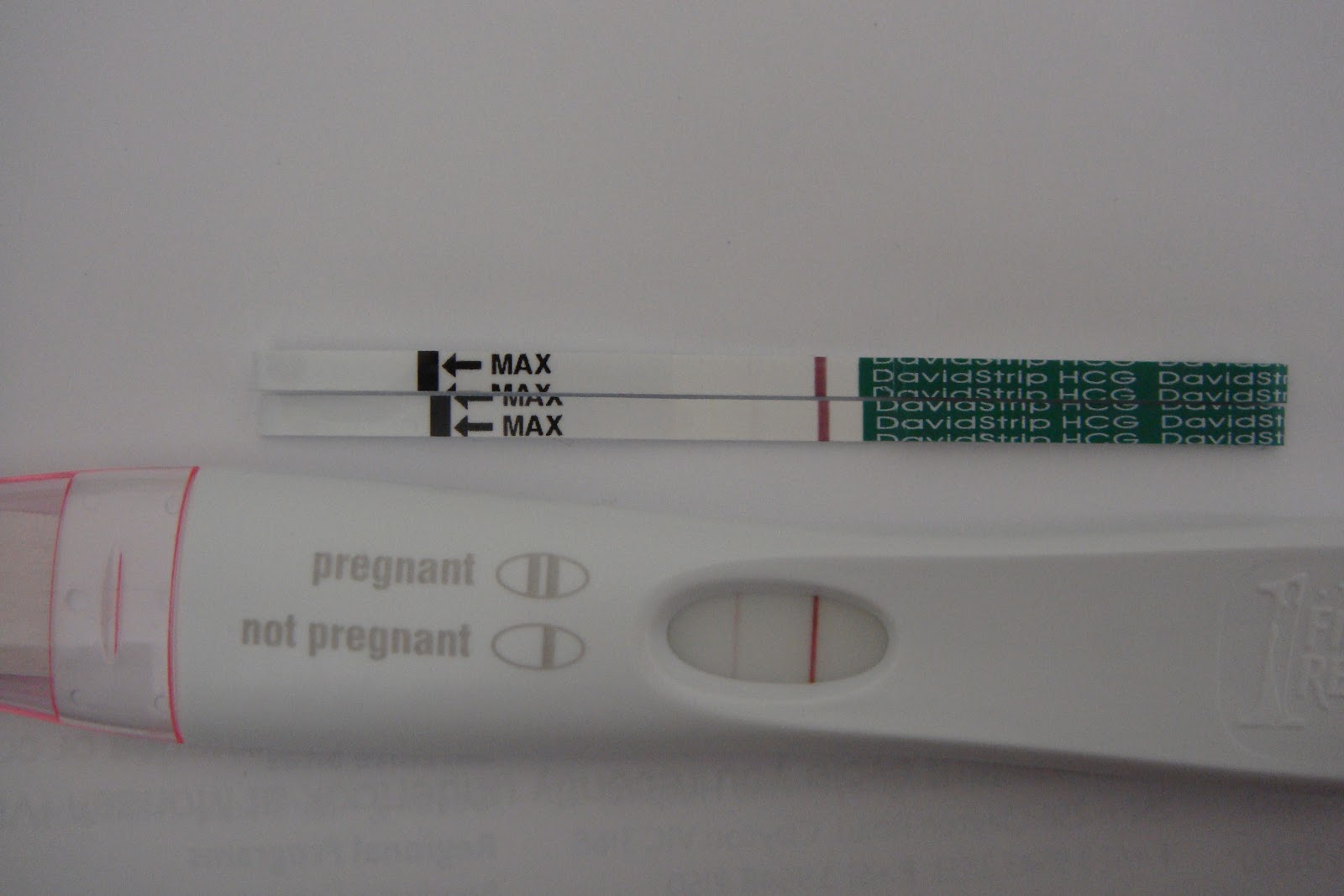 Baby wherefore A R T  thou?: 11dpt  BFP!!!