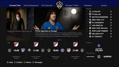 PES 2020 MLS Add-On For EvoWeb Patch By Ttb