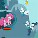 Pinkie Pie Shooter MLP