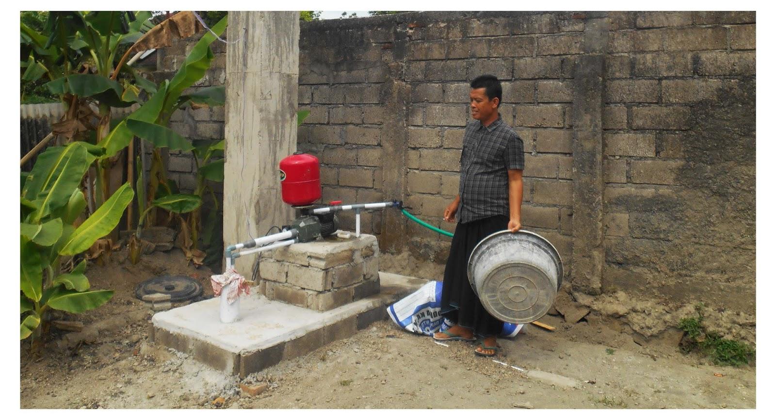 Tempat Jasa Pembuatan Sumur Bor Makassar Terpercaya