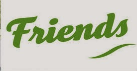 center parcs friends logo