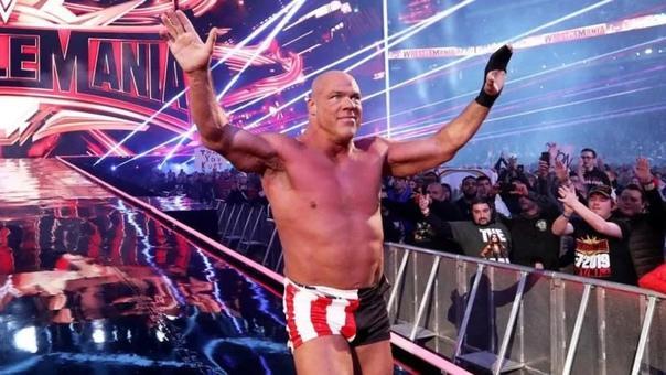 AEW и Impact Wrestling пытались подписать Курта Энгла