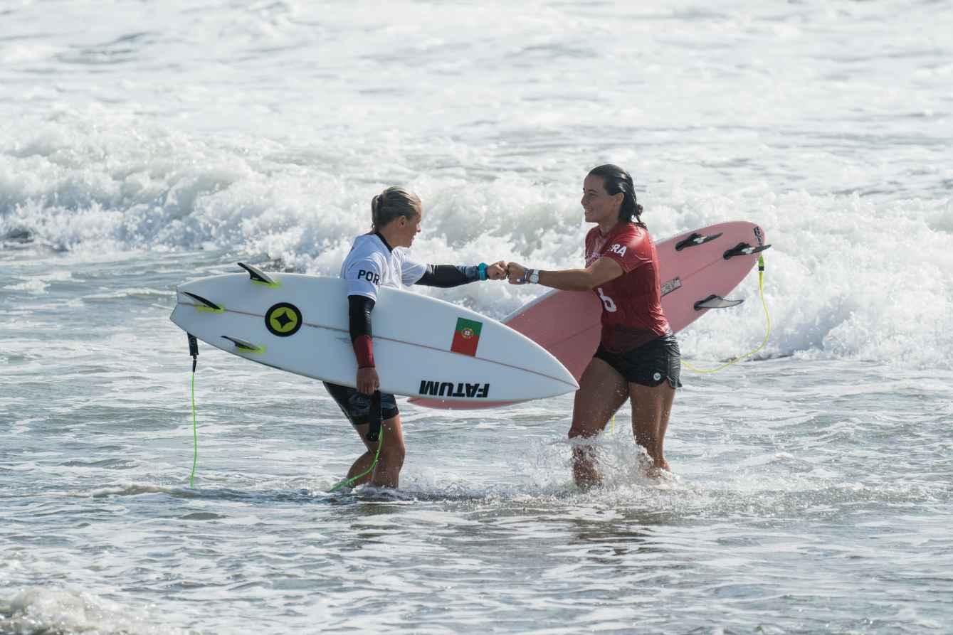 surf30 olimpiadas por ath Yolanda Hopkins ath fra Johanne Defay ath ph Pablo Jimenez ph