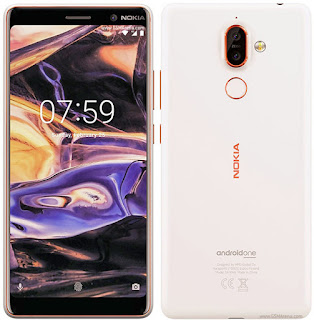 Nokia 7 Plus global version  price, feature, specfication,,review in Bangladesh.