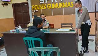 Main Pukul, Oknum Polisi Dilaporkan