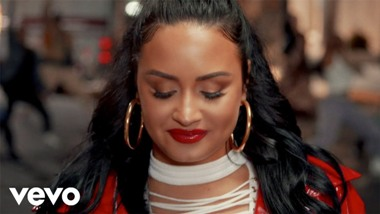 I Love Me Lyrics - Demi Lovato