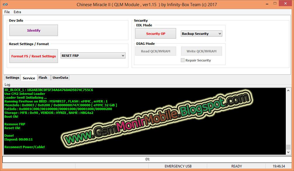 Oppo Cph1717 Cm2 Boot File
