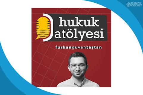 Hukuk Atölyesi Podcast