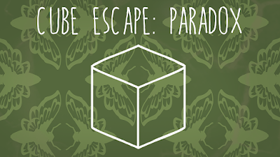 Cube Escape: Paradox Apk for Android Free Download