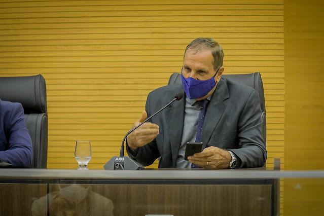 IDARON atende indicação do deputado Adelino Follador e adia prazo para declaração de rebanho