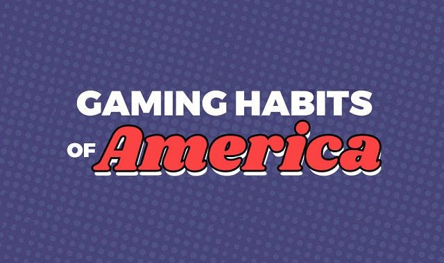 Gaming Habits of America