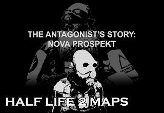 Half Life 2 Custom Maps
