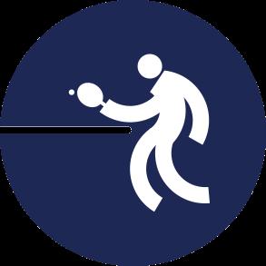 Informasi Lengkap Jadwal dan Hasil Cabang Olahraga Tenis Meja Asian Games Jakarta Palembang 2018