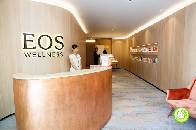 EOS Wellness @ St Mary Place: A total Indulgence   Malaysian