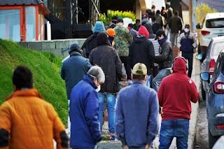 cuarentena-ushuaia-trabajadores-ushuaia-contruccion-casa-gobierno-cronicas-fueguinas