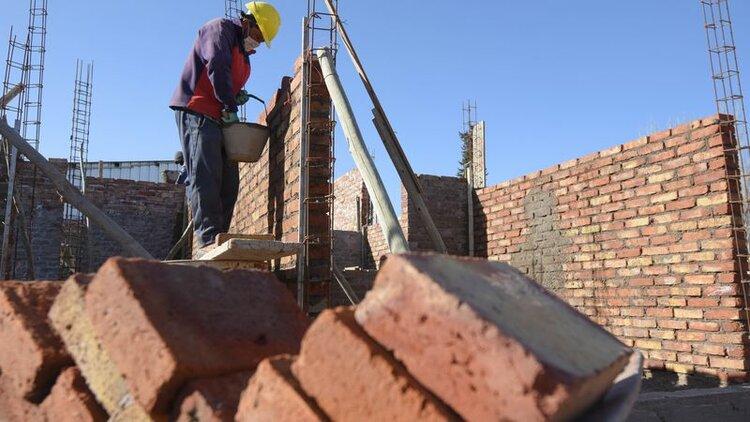 Construcción, la CNV dispone nuevas medidas para el blanqueo de capitales