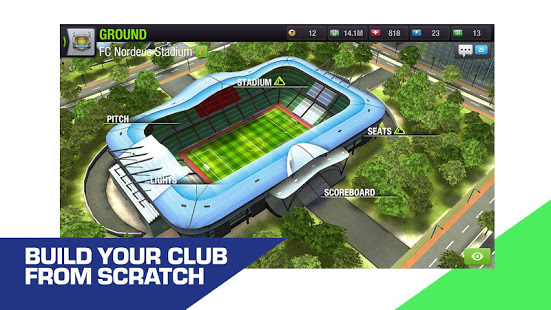 football manager 14 apk download