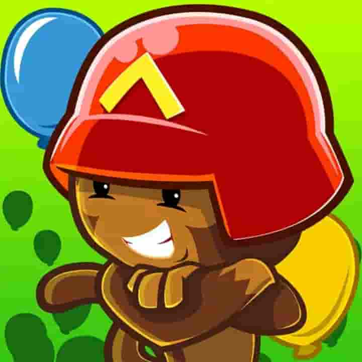 Download Bloons TD Battles Mod Apk v6.6.0 {Unlimited Medallions} for android