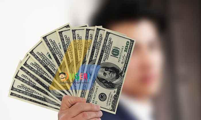 Teruji Cara Dapat 200 Dollar Dari Adsense Tiap Bulan