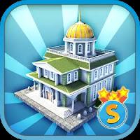 City Island 3 - Building Sim Mod Apk