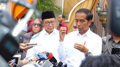 Presiden Jokowi: Kuota Haji Bertambah Jadi 231 Ribu