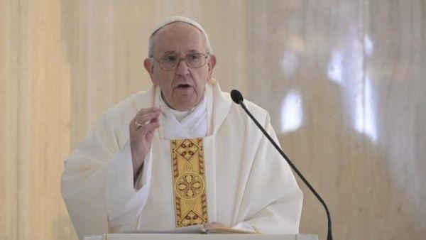 Papa Francisco respalda llamado de ONU a alto al fuego global