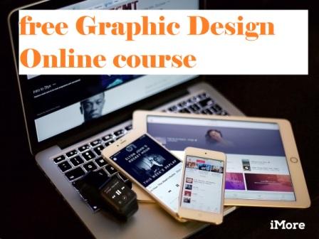 free Graphic Design Online course
