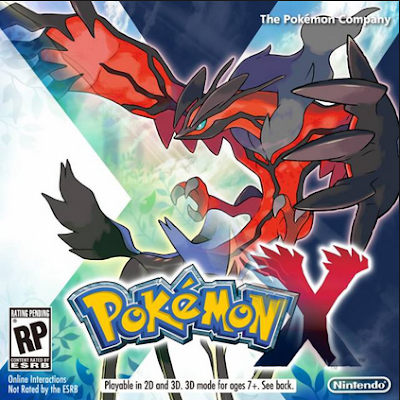 Free Download Game Pokemon 3DS Apk New Full Version For Android