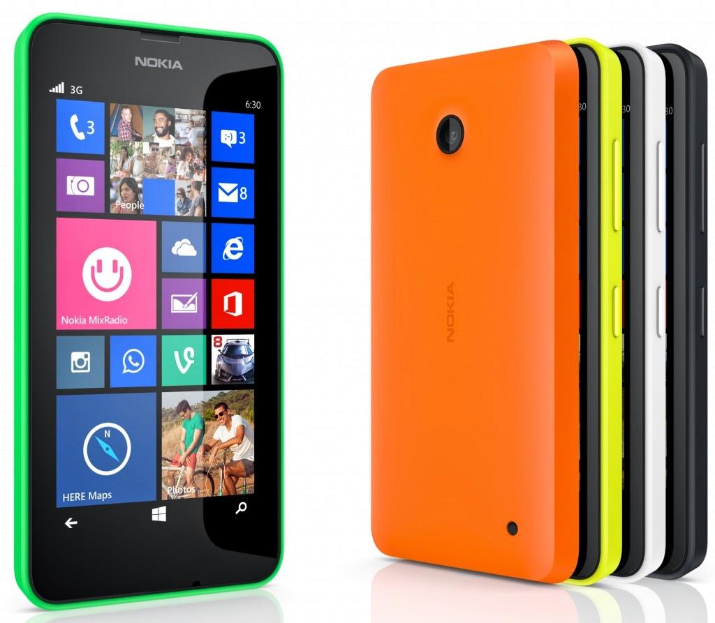 Nokia Lumia 630 3G review español. Móviles,Teléfonos Móviles, Windows Phone 8.1, GSM, HSDPA, Manual del Usuario, Aplicaciones, Imágenes, Precio, Información, Datos, Opiniones, Crítica, Comentarios