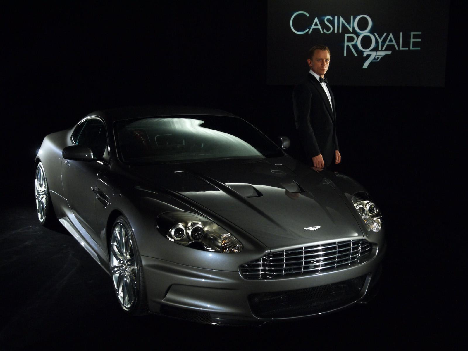 Pic New Posts: Wallpaper 007 James Bond