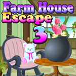 Games4King Farm House Esc…
