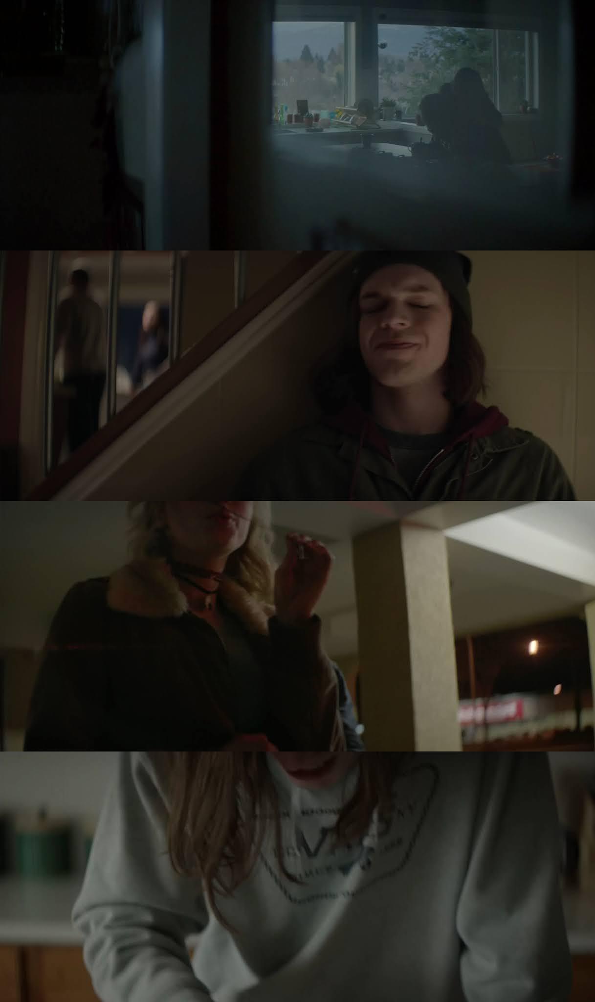 Profeta Adolescente (2018) HD 1080p Latino