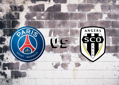 PSG vs Angers  Resumen y Partido Completo