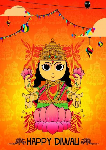 Happy Diwali Posters
