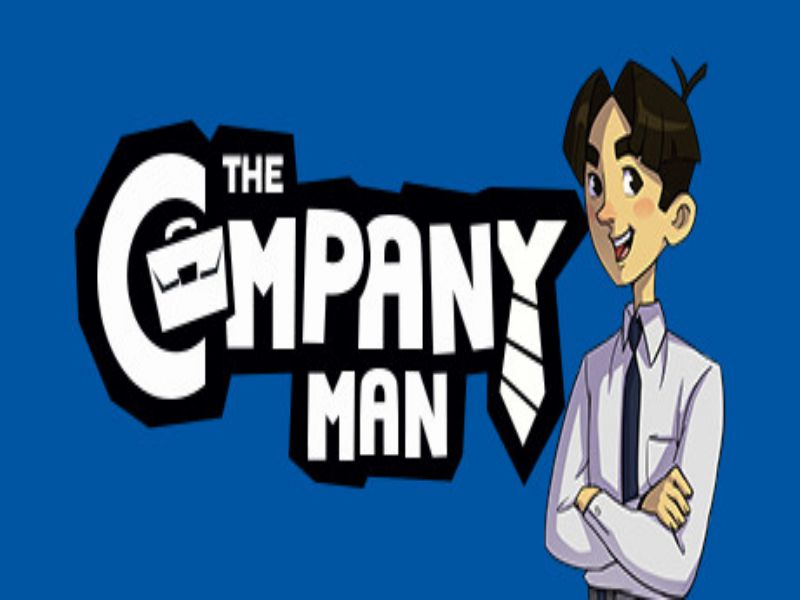 Download The Company Man Game PC Free