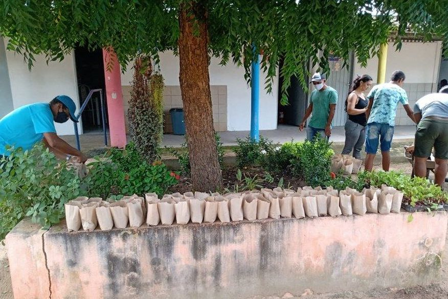 Escola da zona rural da Paraíba vence etapa estadual do Prêmio Gestão Escolar 2020