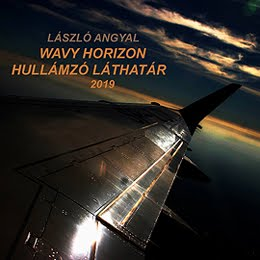 "Aviator's Book-Photoalbum: ""Wavy Horizon"" 2019.LHBP"