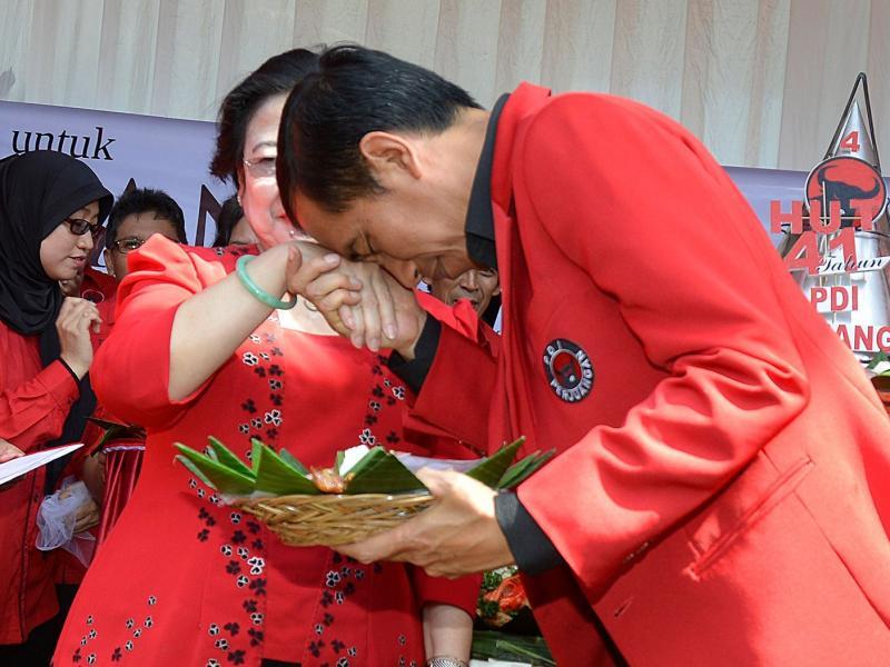 Sebab Hal Ini Megawati Masih Dianggap Sebagai Presiden, Bukan Jokowi