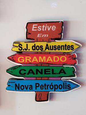 Pousada Altos da Serra em São José dos Ausentes