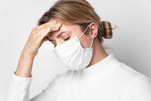 Agregaron dos síntomas de coronavirus Covid-19:  Anosmia y disgeusia