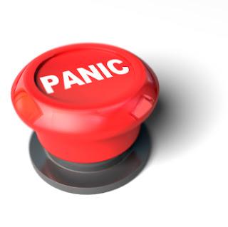 Panic Button: Pushed On 2021 Frog Fishing Platte/Sullivan