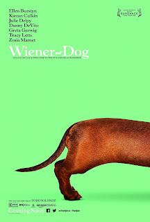 Wiener-Dog - Poster & Trailer