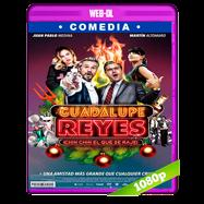 Guadalupe Reyes (2019) AMZN WEB-DL 1080p Latino