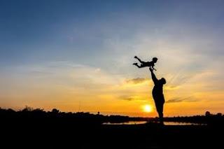 Membangkitkan Keberanian Anak
