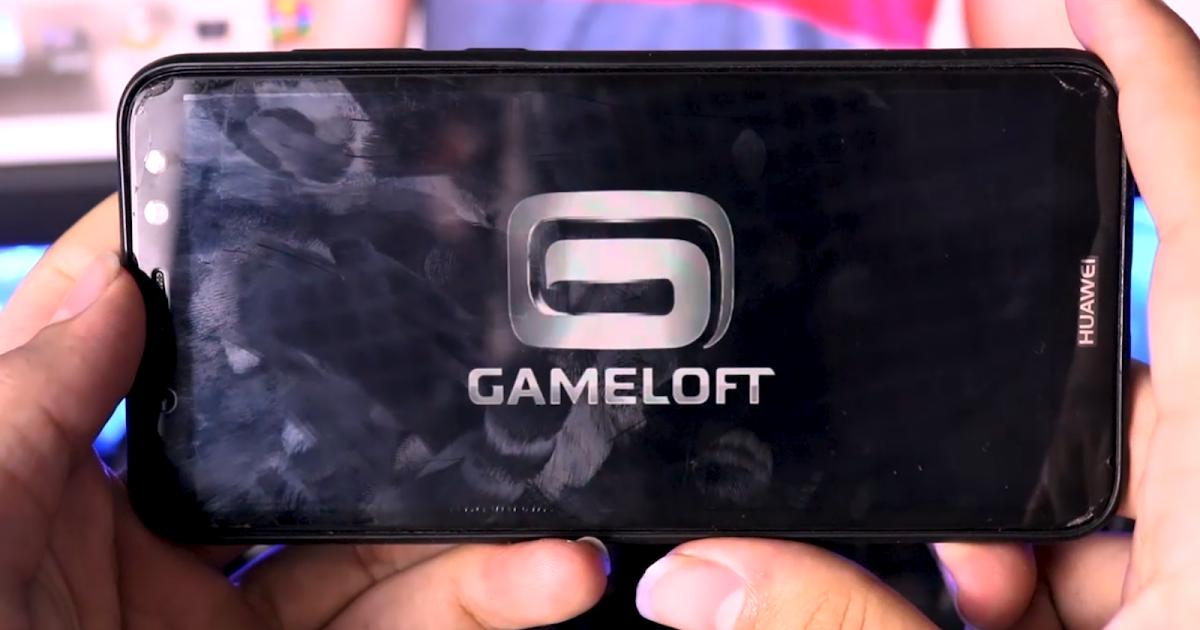 العاب gameloft مجانا لنوكيا